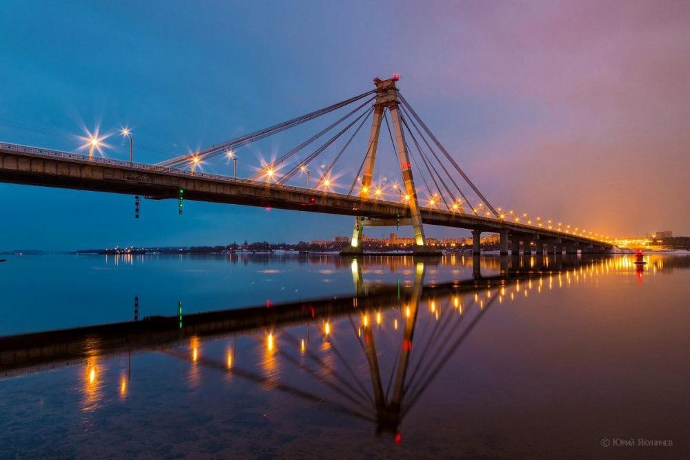 череповец октябрьский мост картинки