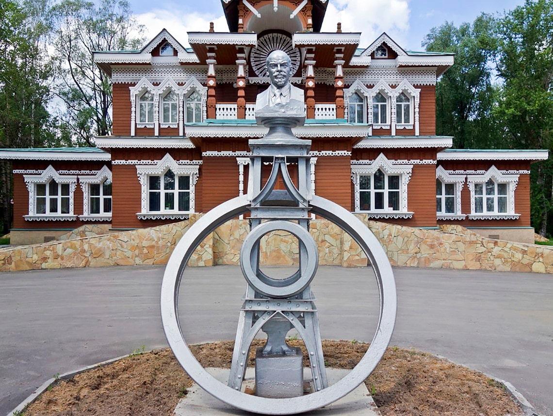 Краеведческий музей (Кулебаки) (Нижегородская область)