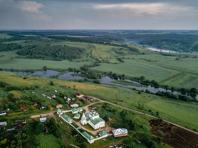Анастасов монастырь (Одоев)
