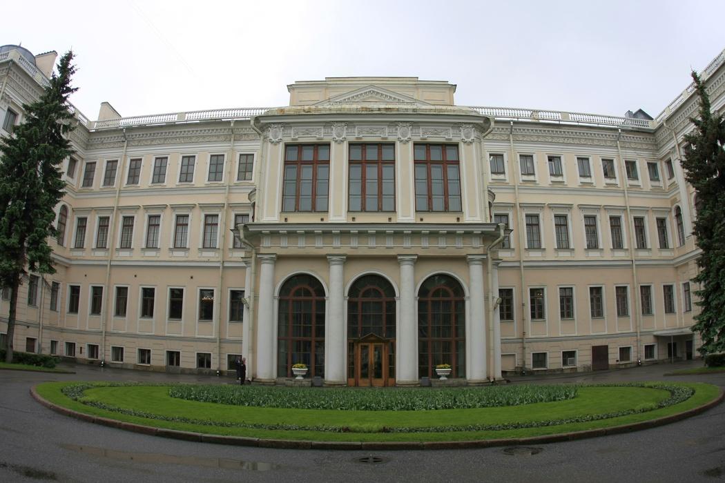 Аничков дворец (Санкт-Петербург)