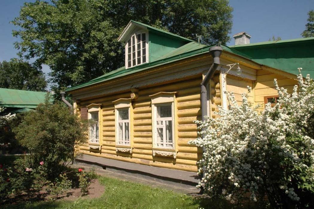 Музей-заповедник «Подолье» (Подольск)