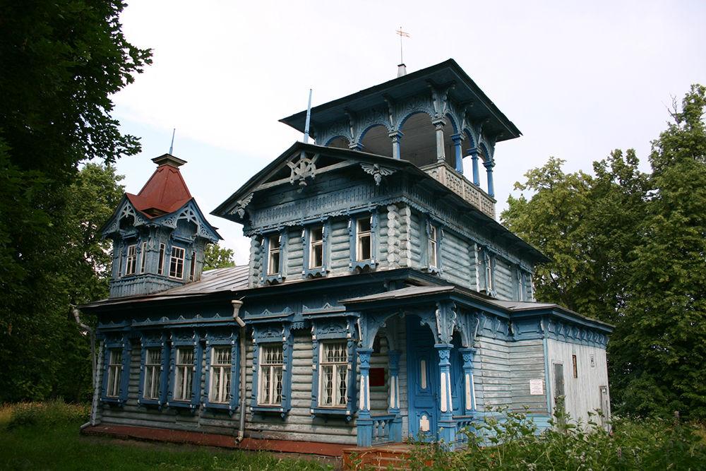 Воскресенский народный краеведческий музей (Нижегородская область)