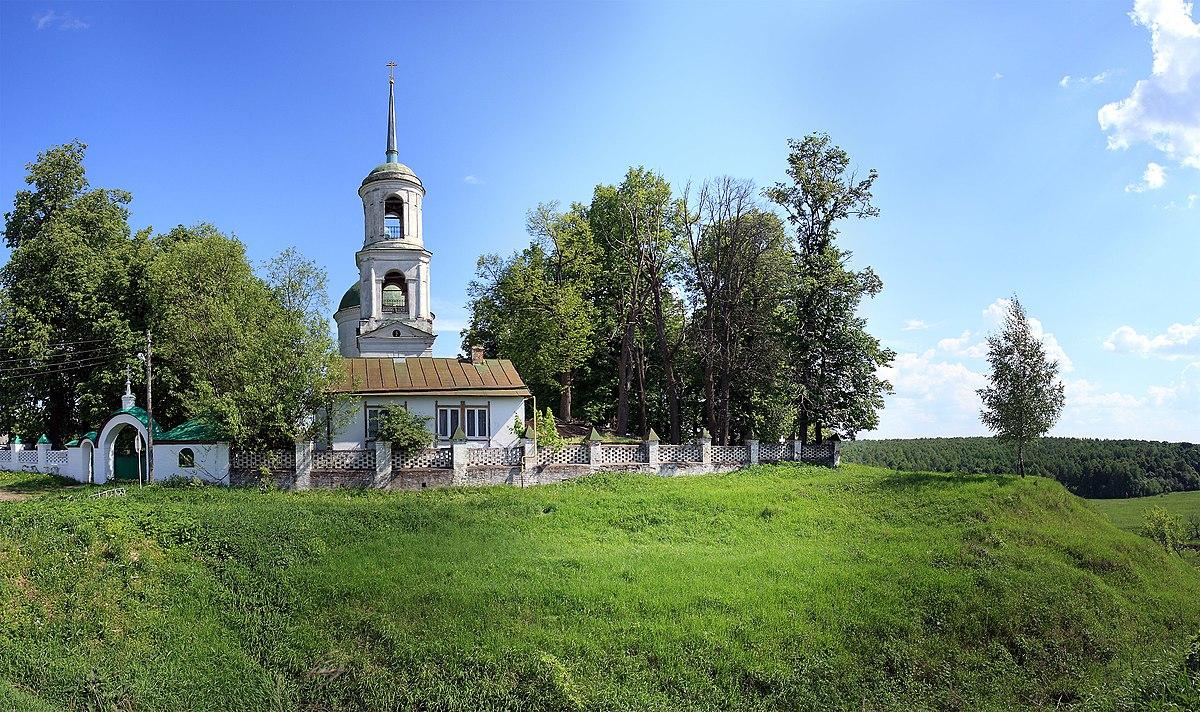 Церковь Димитрия Солунского (Боровск)