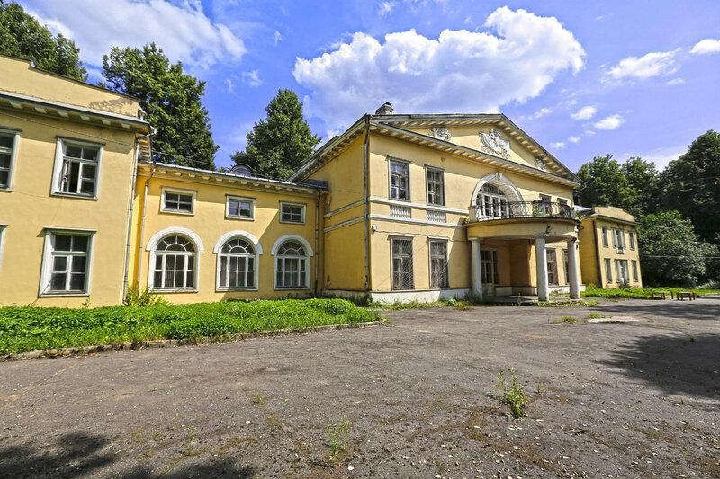 Дом Банза (Долгопрудный)