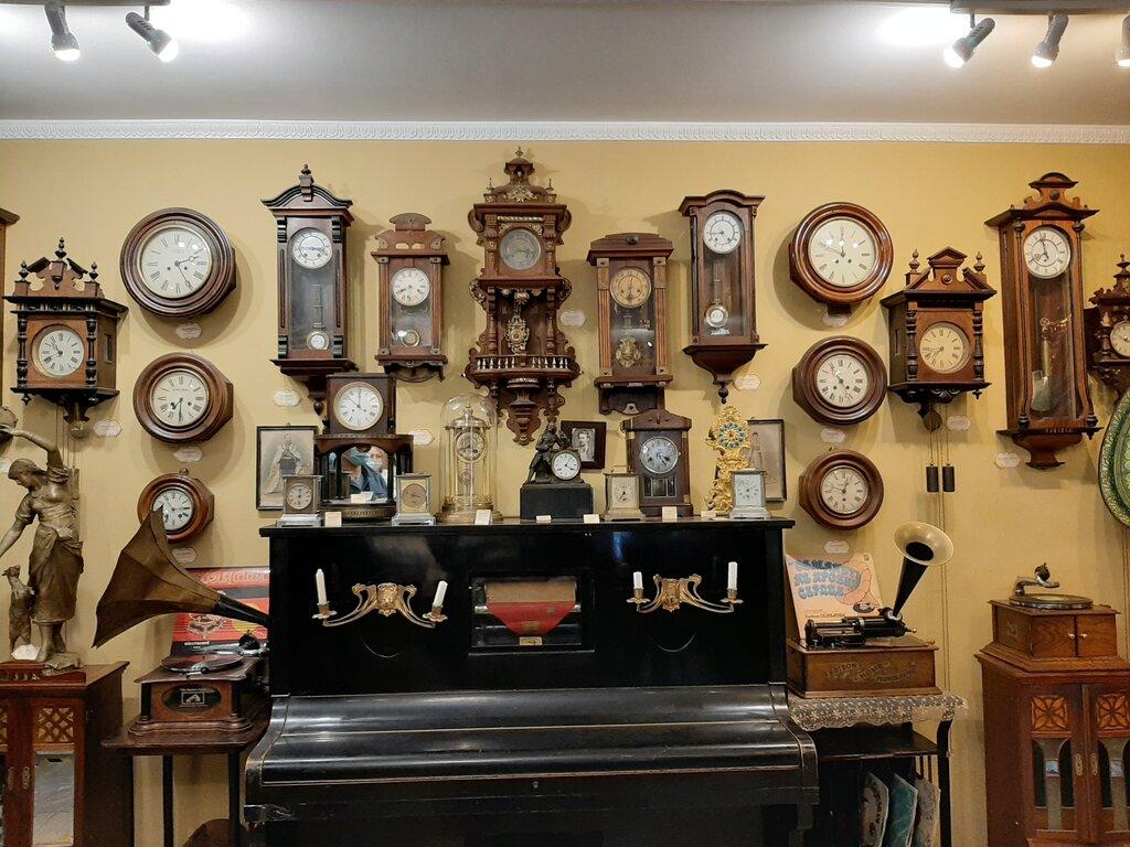 Музей музыкальных инструментов «Музыка и время» (Ярославль)