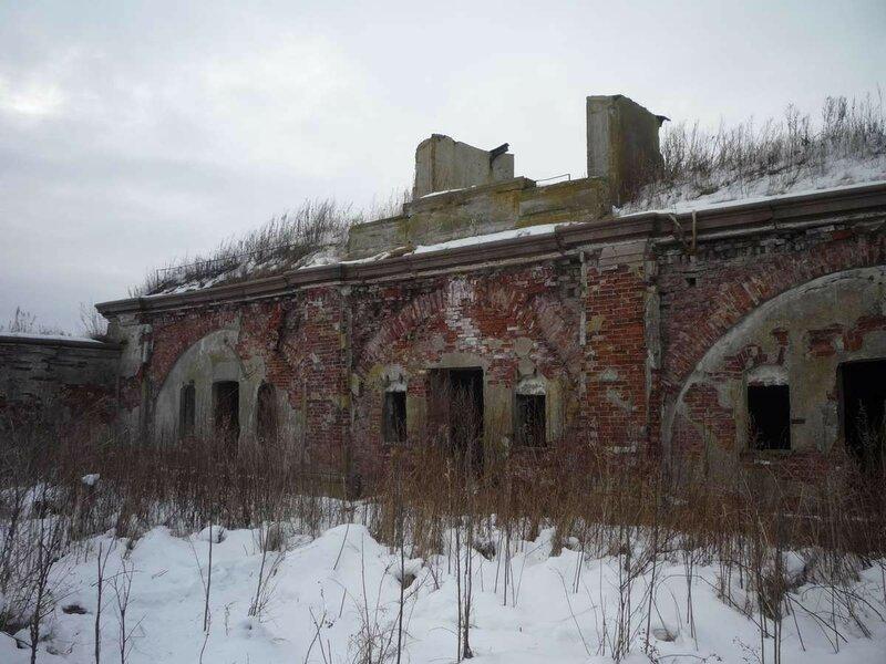 Второй Северный форт (Кронштадт)