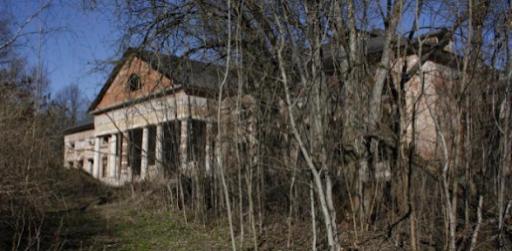 Усадьба «Опалиха-Алексеевское» (Красногорск)