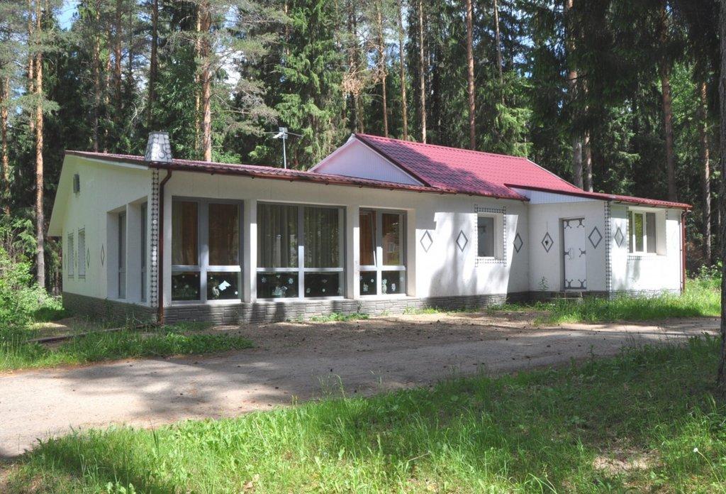 База отдыха «Радуга» (Борисоглебский)