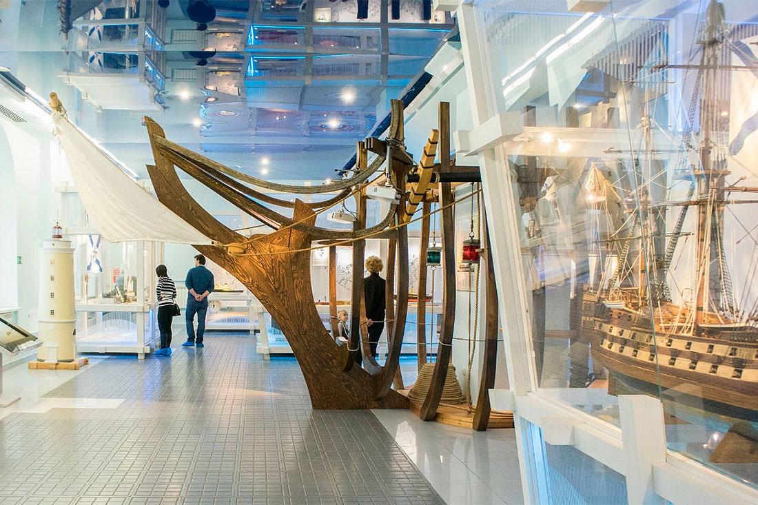 Северный морской музей (Архангельск)