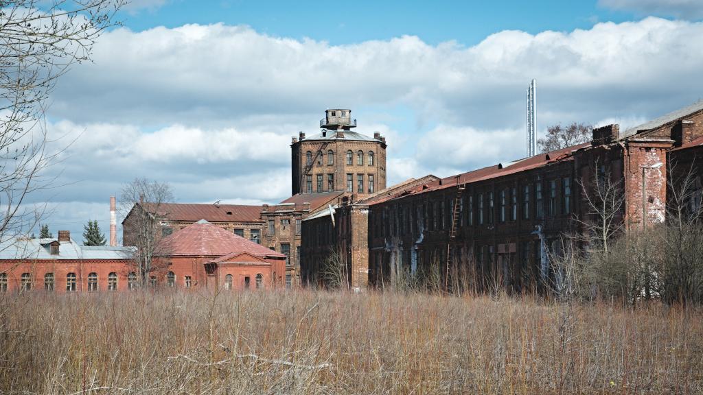 Музей Сестрорецкого завода (Сестрорецк)