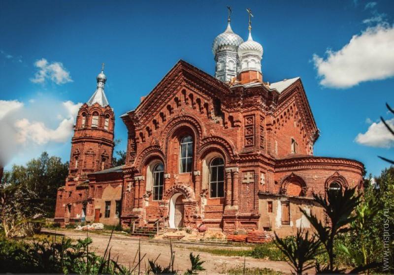 Вознесенская церковь (Шуя)