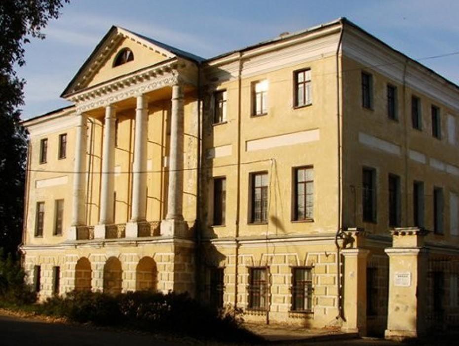 Вязниковский историко-художественный музей (Вязники)