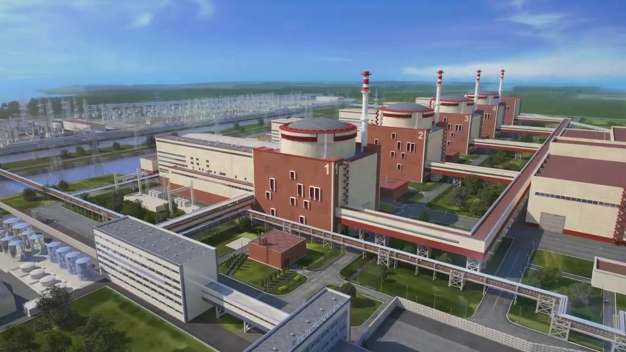 Балаковская АЭС (Балаково)