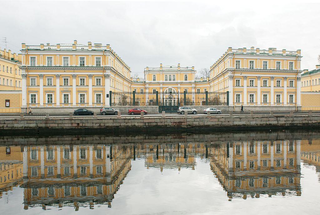 Музей-усадьба Державина (Санкт-Петербург)