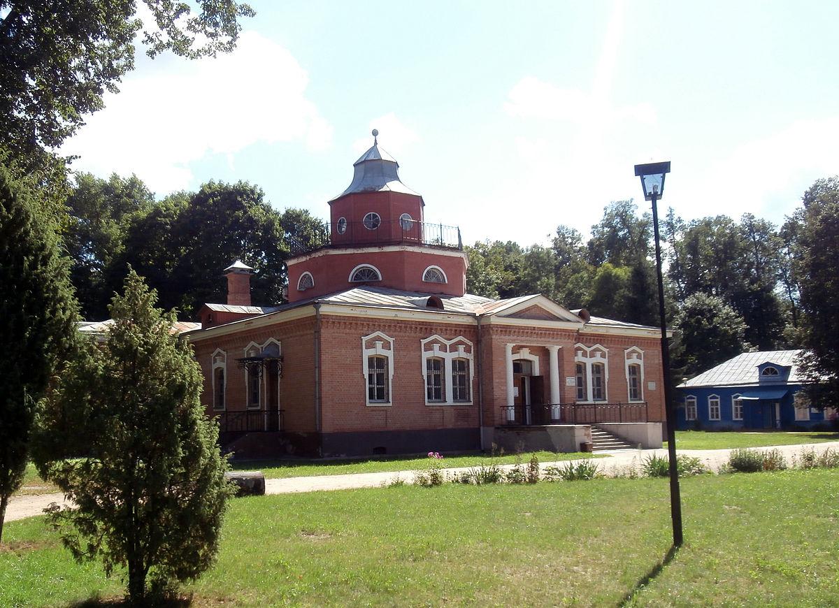 Литературно-мемориальный музей Алексея Толстого (Почеп)