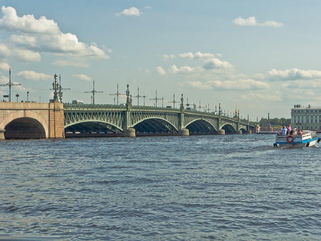 Литейный мост (Санкт-Петербург)