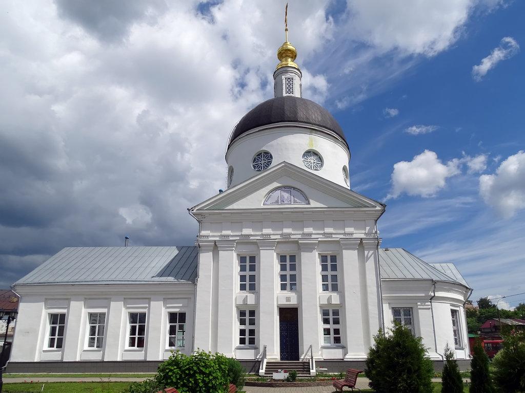 Владимирская церковь (Арзамас)