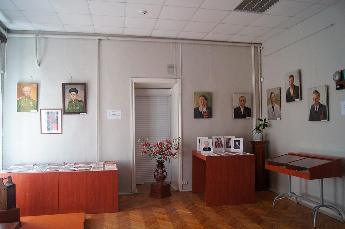 Болховский краеведческий музей (Болхов)