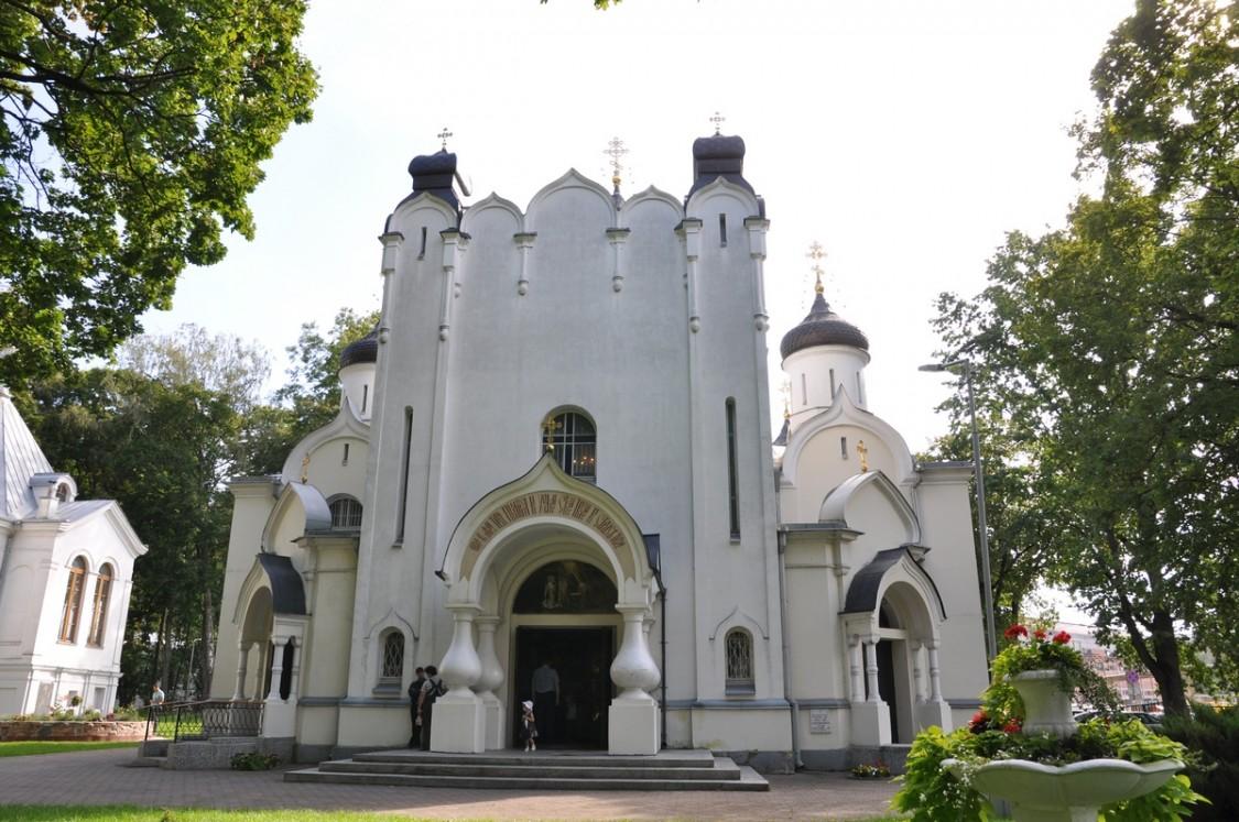 Собор Благовещения Пресвятой Богородицы (Каунас)