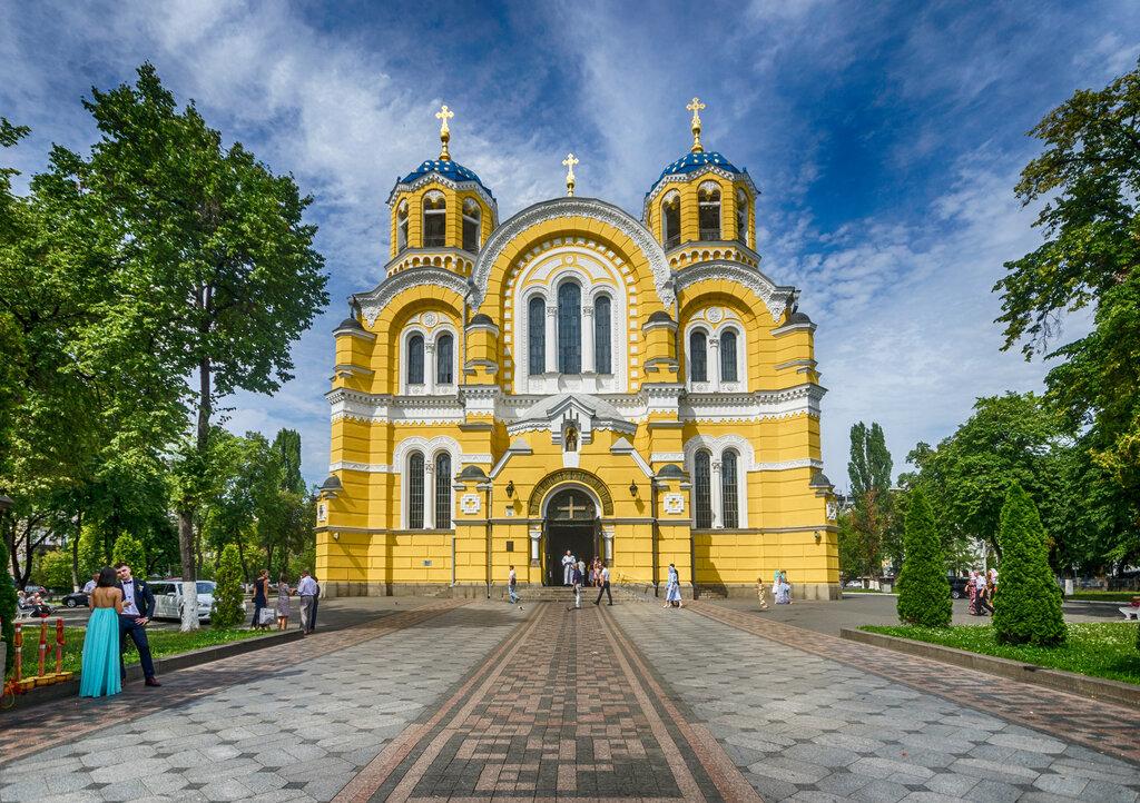 Владимирский собор (Киев)