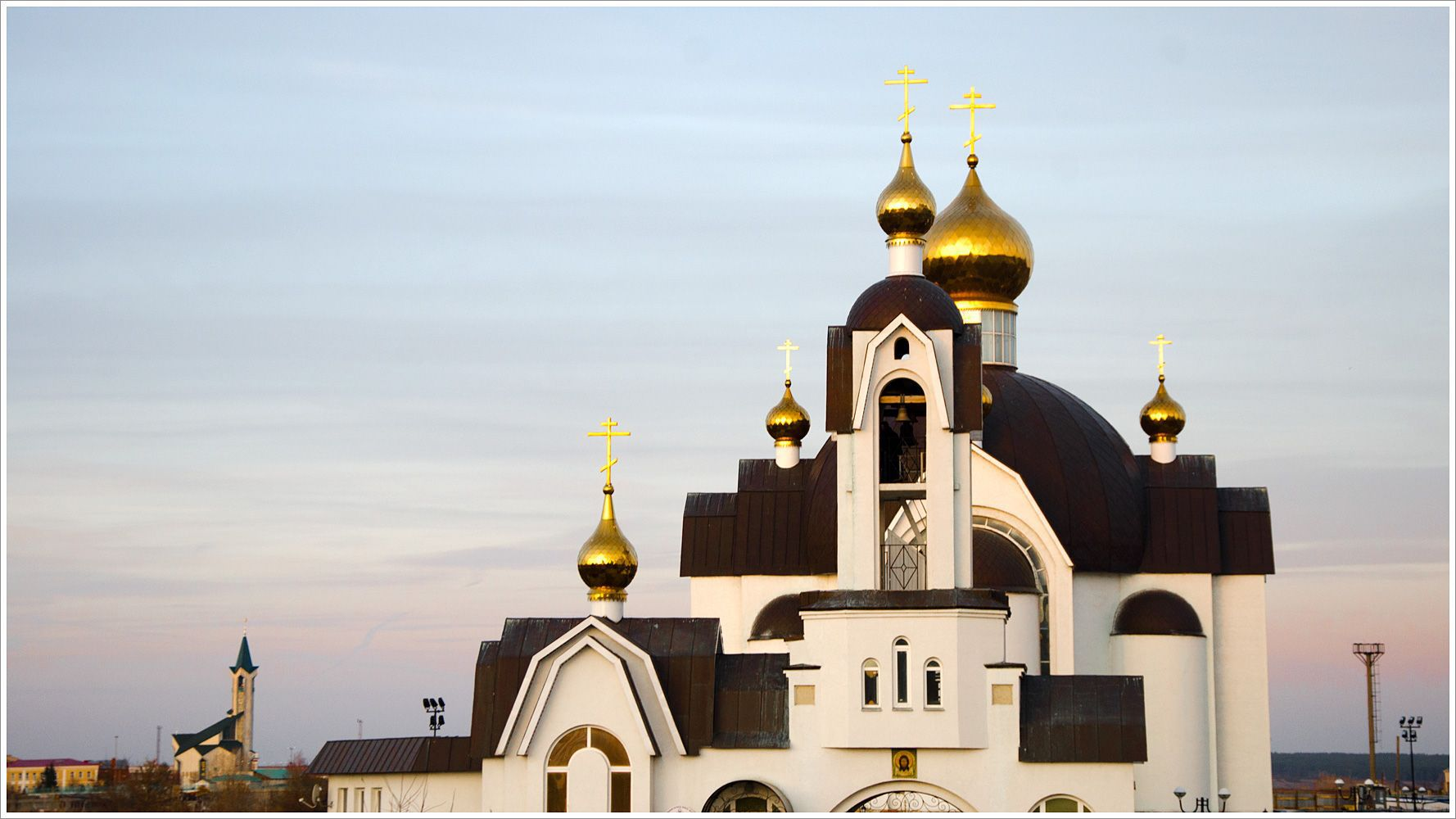 Церковь Серафима Саровского (Набережные Челны)