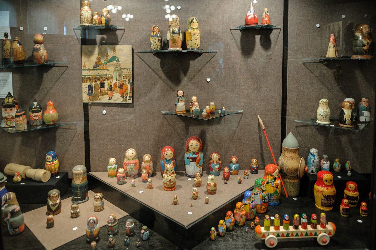 Музей игрушки (Сергиев Посад)