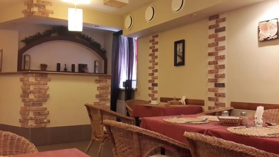 Кафе «Пятачок» (Иваново)