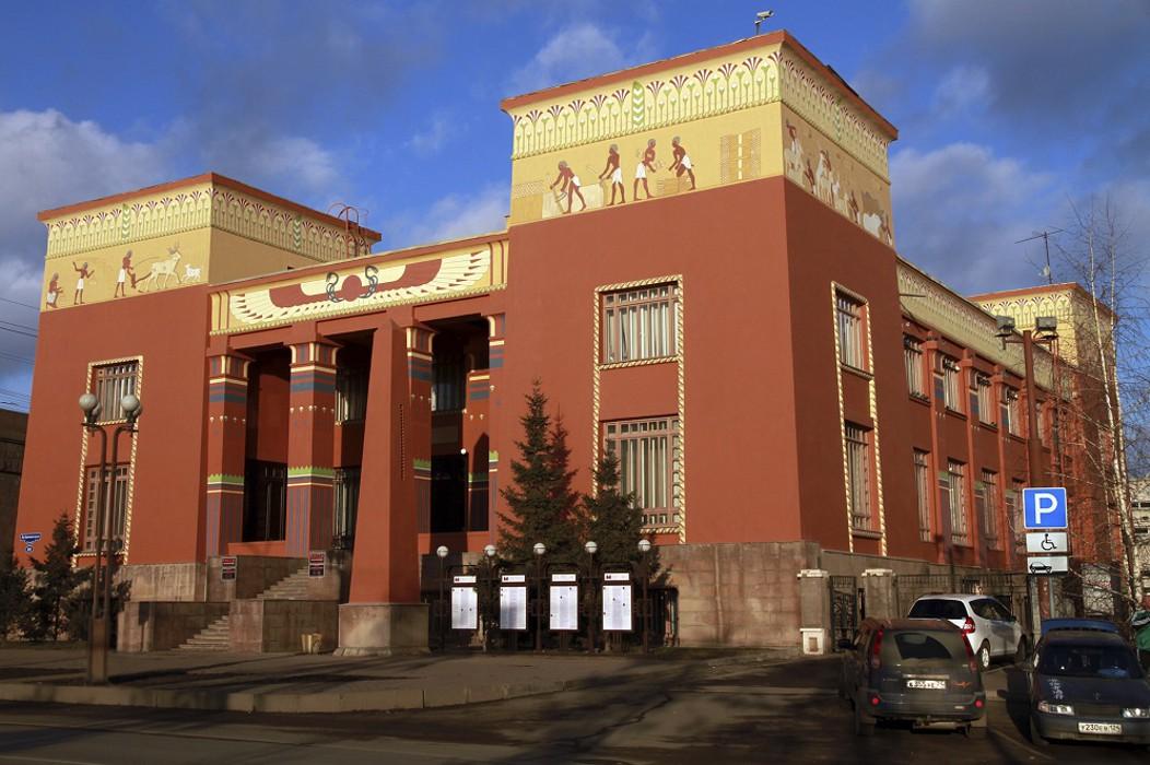 Красноярский краеведческий музей (Красноярск)