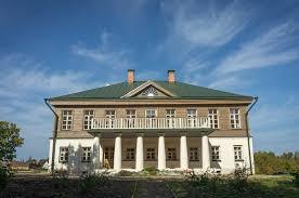 Усадьба-музей Валентина Серова «Домотканово» (Тверская область)