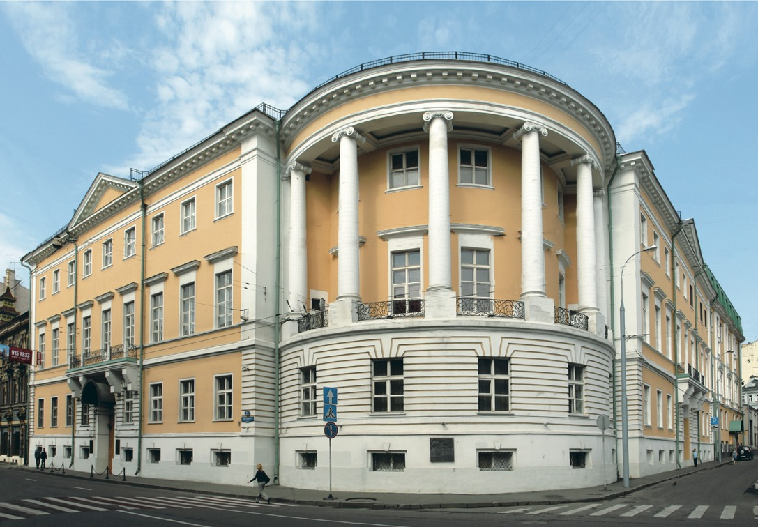 Училище живописи, ваяния и зодчества (Москва)