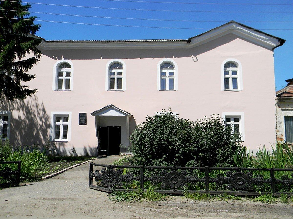 Ардатовский краеведческий музей (Ардатов)