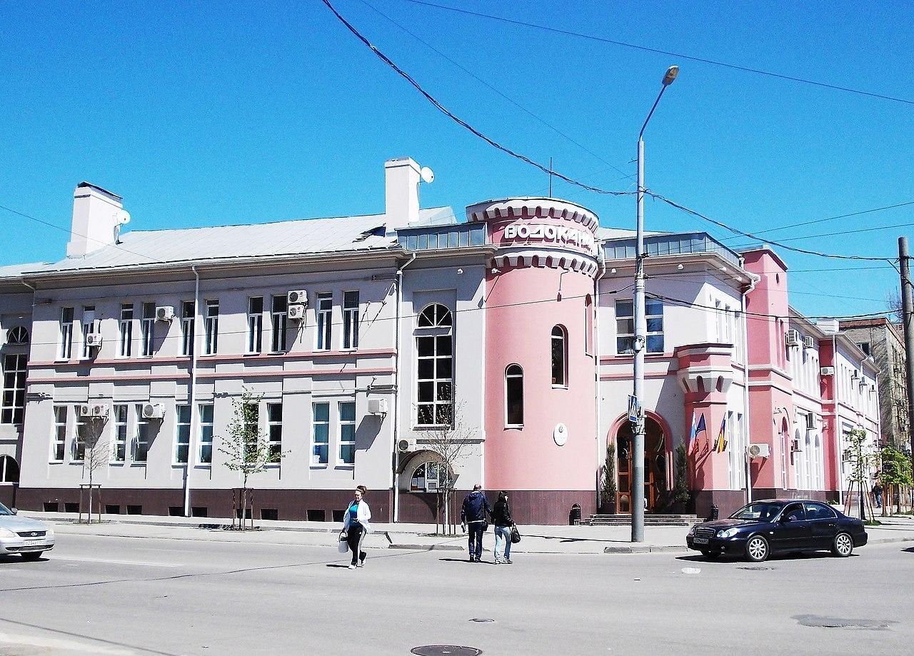 Музей Ростовского водопровода (Ростов-на-Дону)