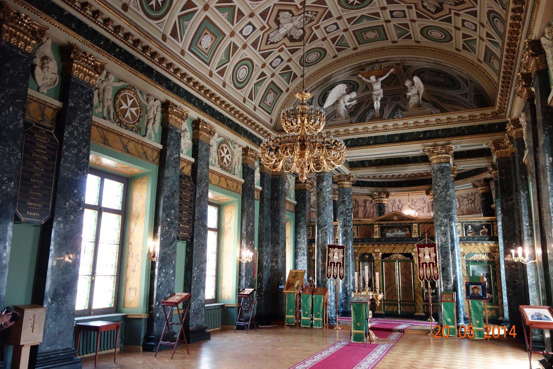 Воронцовский дворец (Санкт-Петербург)