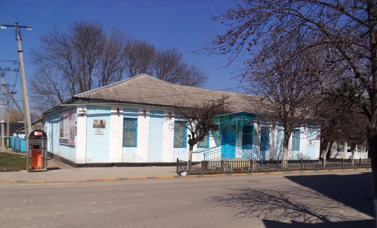 Отрадненский историко-археологический музей (Краснодарский край)