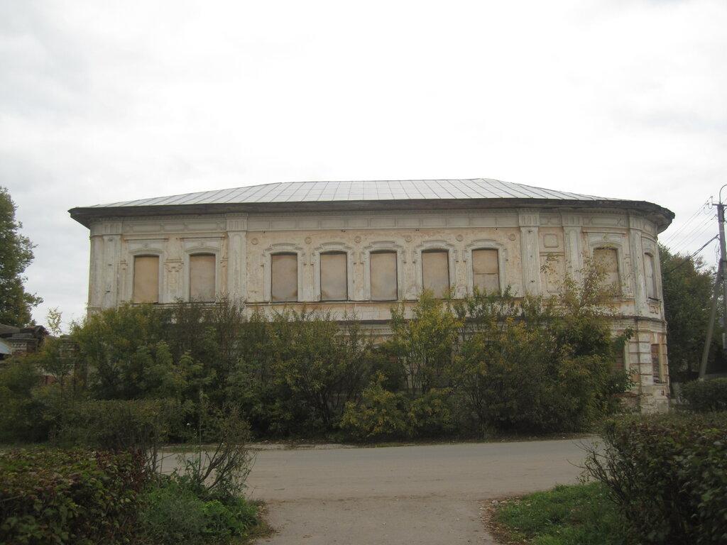 Дом Кастрова (Касимов)