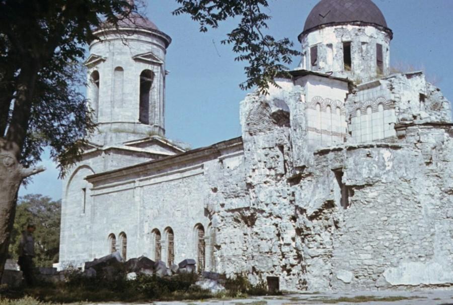 Церковь Иоанна Предтечи (Керчь)