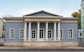 Музей Тургенева на Остоженке («Дом Муму») (Москва)
