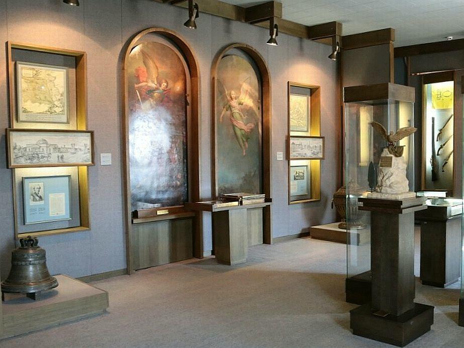 Могилёвский областной краеведческий музей (Могилёв)