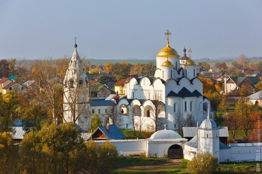 Покровский монастырь (Суздаль)