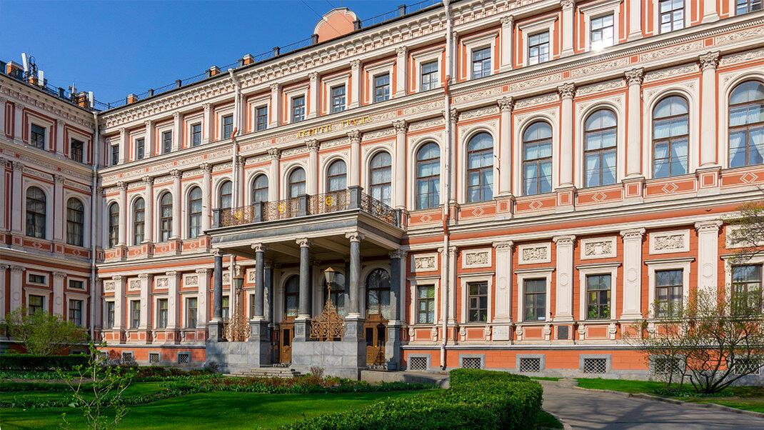 Николаевский дворец (Санкт-Петербург)