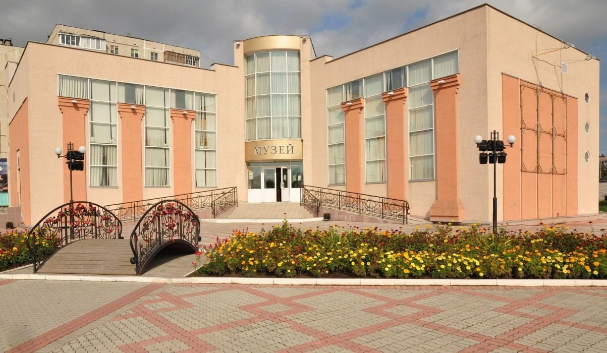 Музей краеведения и истории города (Новочебоксарск)