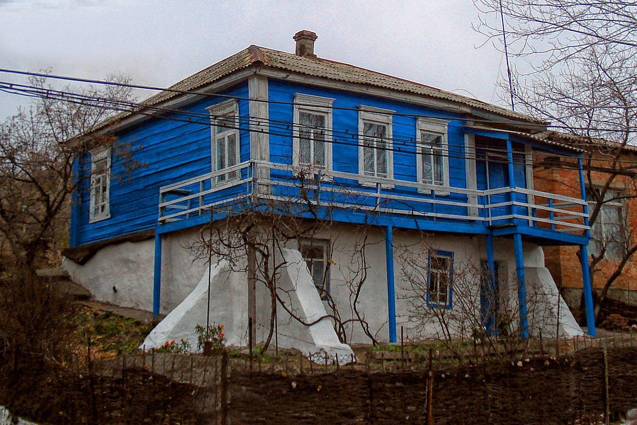 Раздорский этнографический музей-заповедник (Ростовская область)