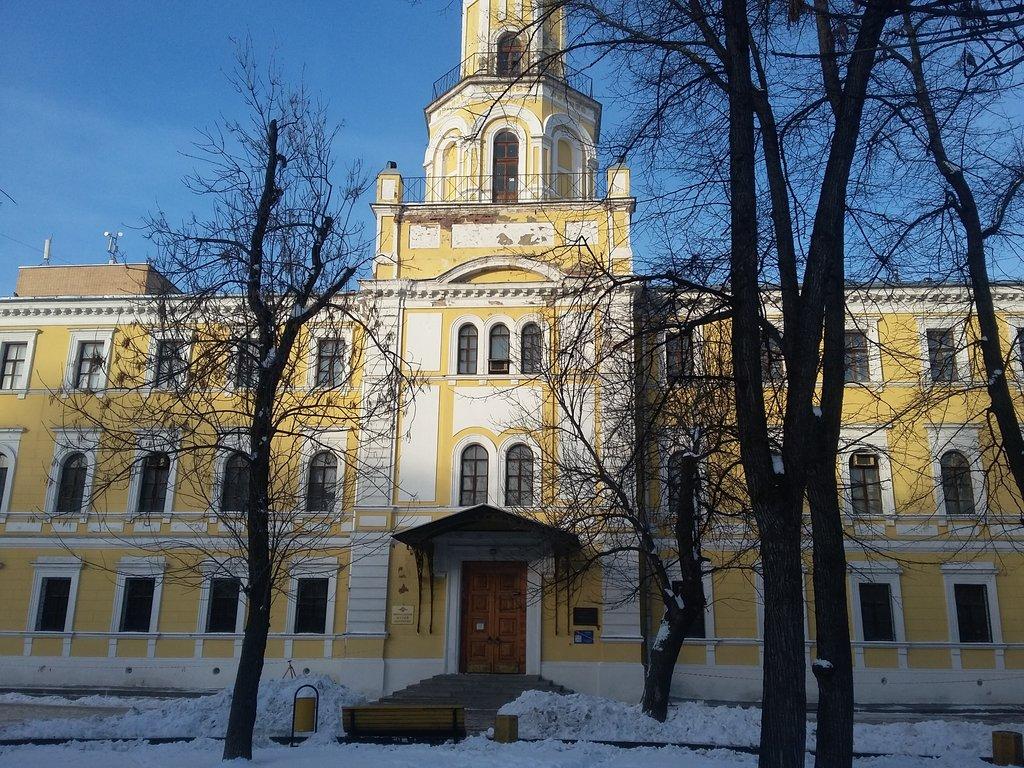 Центральный музей МВД (Москва)