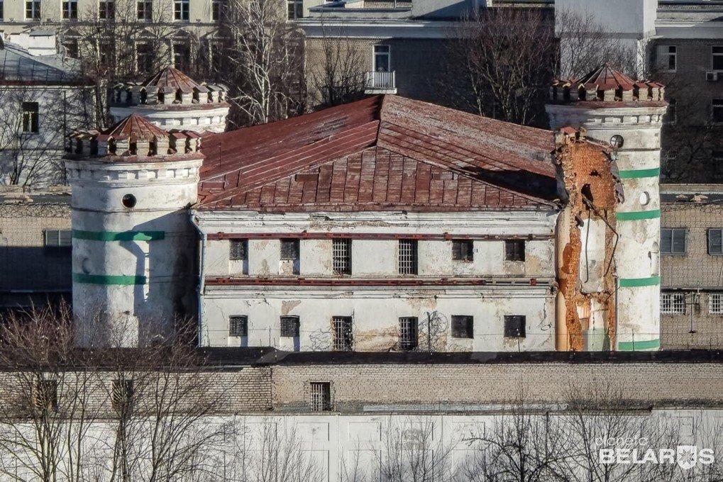 Пищаловский замок (Минск)