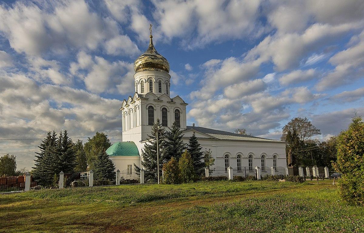 Христорождественский собор (Александров)