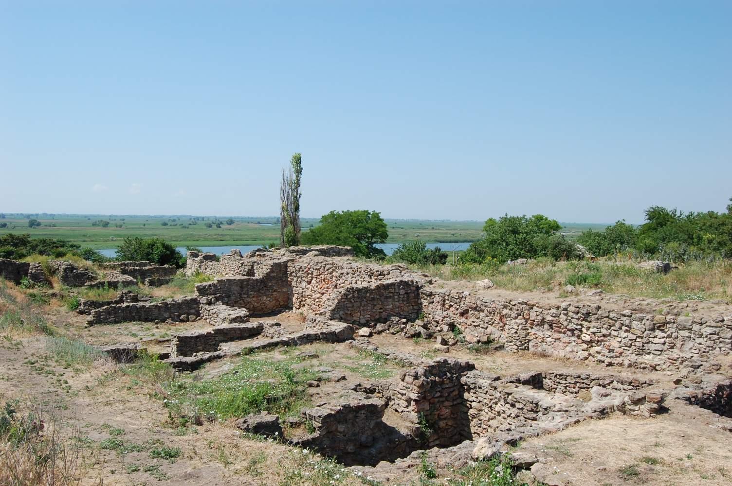 Археологический музей-заповедник «Танаис» (Ростовская область)
