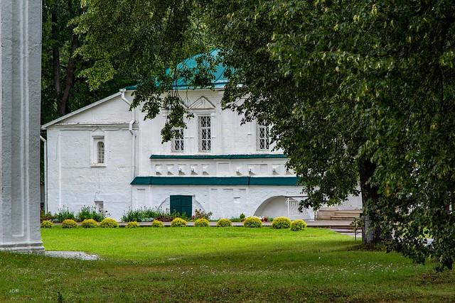 Музей-заповедник «Александровская слобода» (Александров)