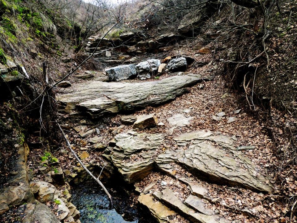 Губское ущелье (Мостовской)