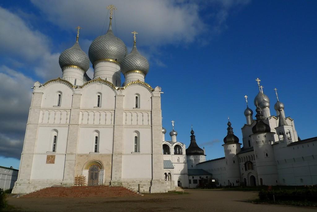 Успенский собор (Ростов Великий)