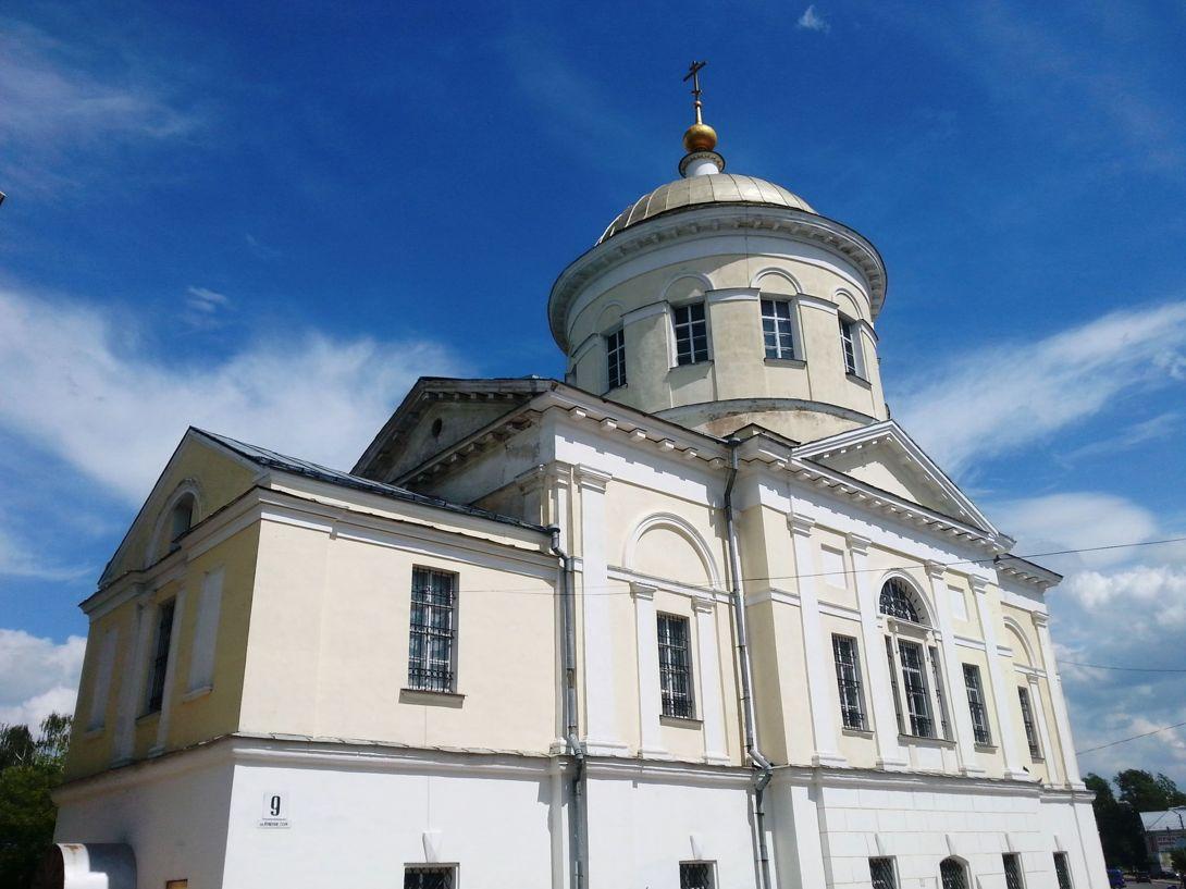 Ильинская церковь (Торжок)